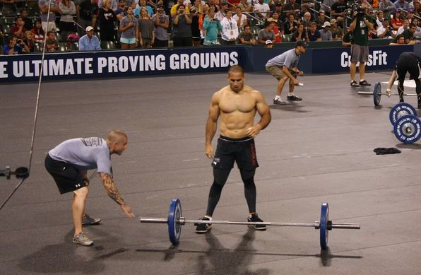 Intensity in CrossFit: Should You Do It RX'd? | beastmodal ...